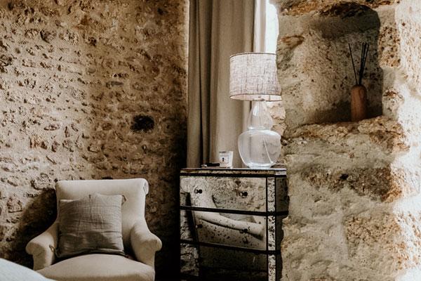 Maison d'hôtes & gîtes proche de Paris - Loft Lucas - Salle de bain - La Minotte
