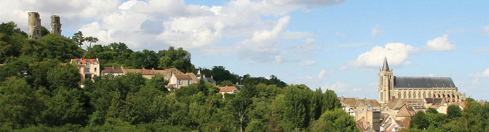 La Minotte - Tourisme - Montfort-L'Amaury